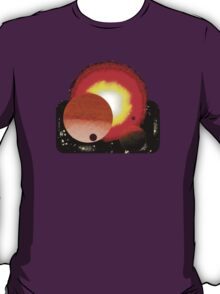 SPACE 102914 - 148 T-Shirt