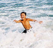 Splash! by Robin D. Overacre
