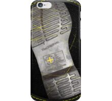 Dr. Martens Boot Sole   iPhone Case/Skin