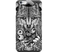 Winya No.10 iPhone Case/Skin