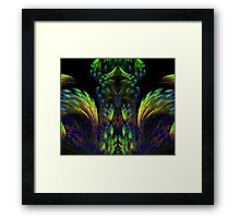 Nature Zone Framed Print