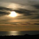 St Davids Sunset by PCDC