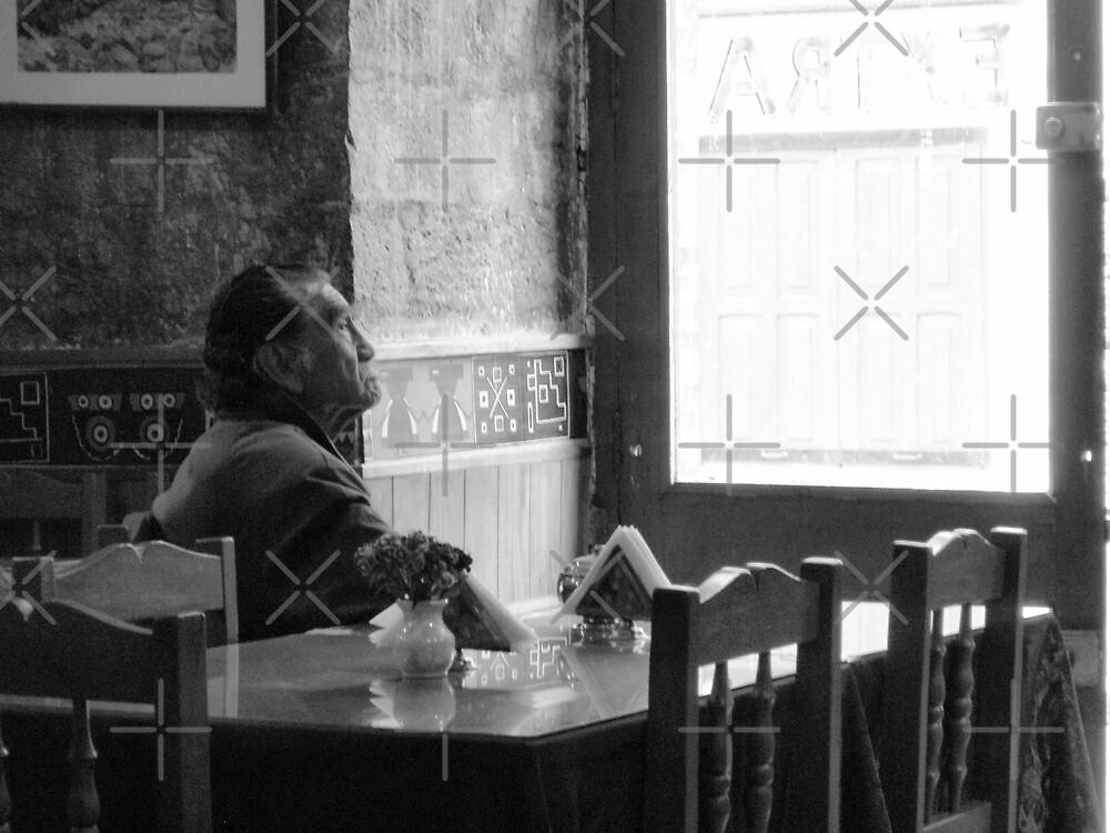 Contemplative Mood by Alessandro Pinto