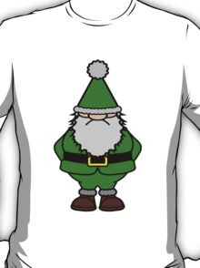 Father Winter  T-Shirt