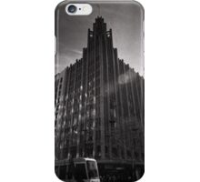 The Unity of the Manchester iPhone Case/Skin