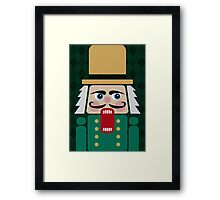 The Nutcrackers Framed Print
