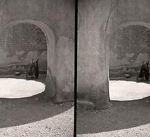 Desert Rest by Terry Shumaker