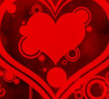 hearty Sticker