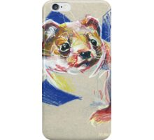 Weasel iPhone Case/Skin