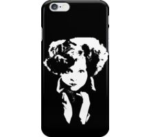 Clara Bow Is Class iPhone Case/Skin