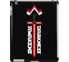 Darkness Awakens iPad Case/Skin