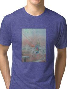 To Market Tri-blend T-Shirt