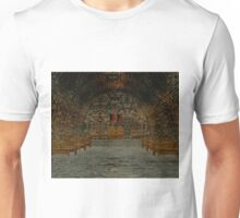 Medieval Tavern Unisex T-Shirt