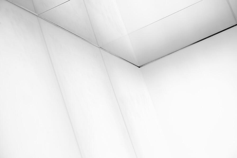 White Room by Ulf Buschmann