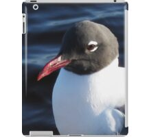New Jersey Visitor iPad Case/Skin