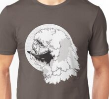 The Beast from The Ice Planet Unisex T-Shirt