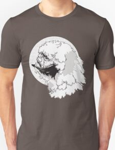 The Beast from The Ice Planet T-Shirt
