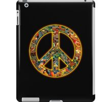 wonderful 70's Hippie  iPad Case/Skin