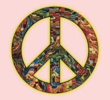 wonderful 70's Hippie  Kids Clothes