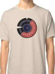 Recordman Classic T-Shirt