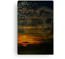 will see you tomorrow Canvas Print