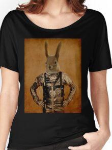Hazel Women's Relaxed Fit T-Shirt