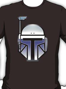 Mandalorian in Disguise T-Shirt