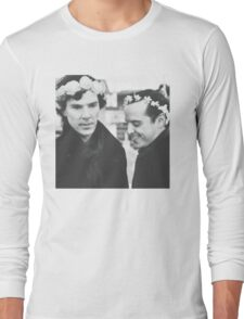 Sheriarty Long Sleeve T-Shirt