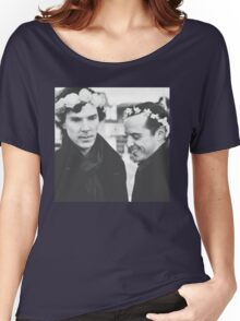 Sheriarty Women's Relaxed Fit T-Shirt