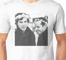 Sheriarty Unisex T-Shirt