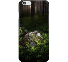 Son of the forest iPhone Case/Skin