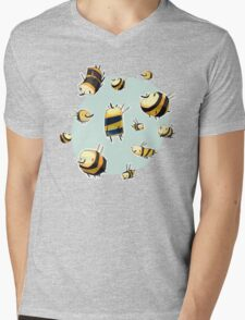 Sweet Mens V-Neck T-Shirt