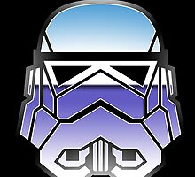 Trooper in disguise by Fuacka