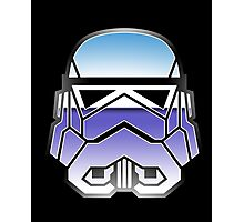 Trooper in disguise Photographic Print