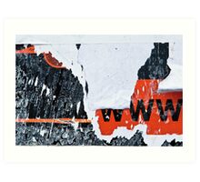 www Art Print