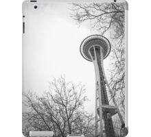 Space Needle iPad Case/Skin