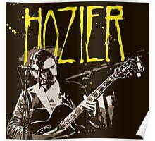 Hozier Poster