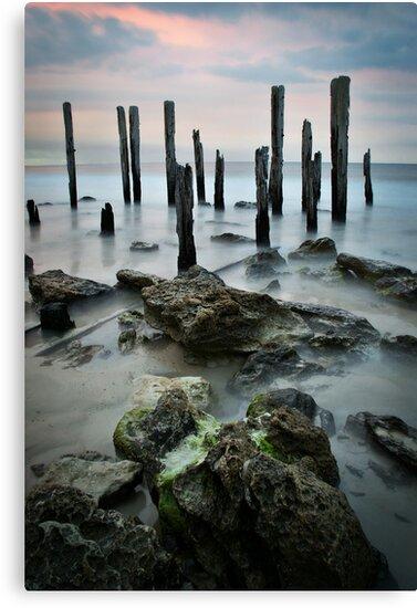 Port Willunga by SD Smart