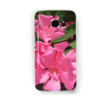 Greek Oleander Samsung Galaxy Case/Skin
