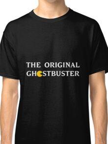 Original Ghostbuster Classic T-Shirt