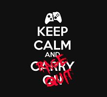 Keep calm and rage! 2 Unisex T-Shirt