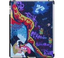 Daphishethew - By Toph iPad Case/Skin