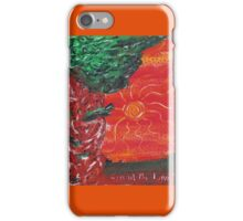 Spread the Love - By Toph iPhone Case/Skin