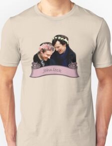 Johnlock Unisex T-Shirt