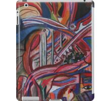 After Battle Chief - By Toph iPad Case/Skin