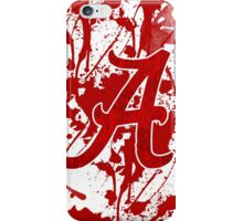 Roll Tide! iPhone Case/Skin