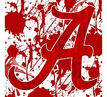 Roll Tide! Photographic Print