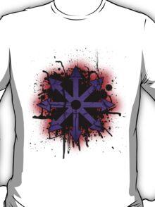 Choas symbol 1 T-Shirt