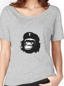 Che Gorilla Women's Relaxed Fit T-Shirt