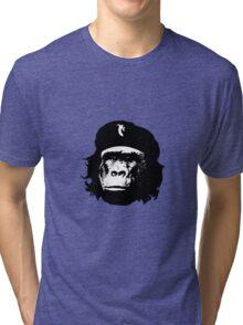 Che Gorilla Tri-blend T-Shirt